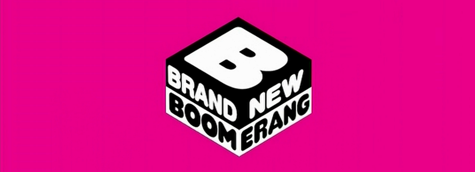 Boomerang UK New In Late May Early June 2017