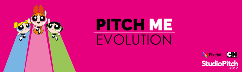 Cartoon Network And Pixelatl Launches Pitch Me Evolution Contest