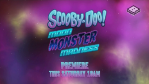 Scooby Doo! Moon Monster MadnessScooby Doo! Moon Monster Madness