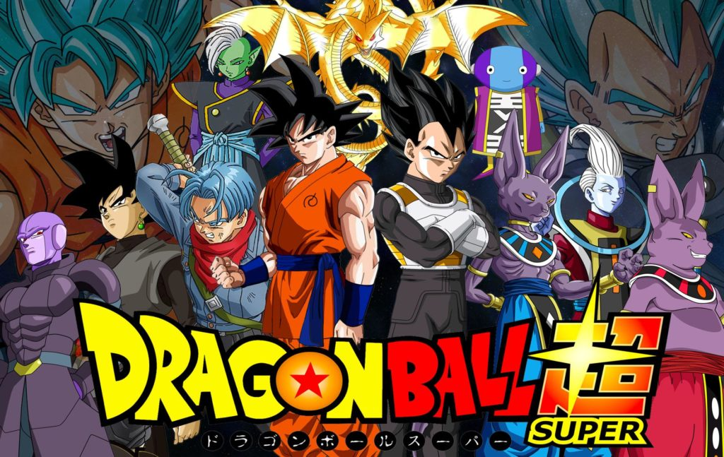 Dragon Ball Super To Premiere 5th August On Cartoon Network Latin America