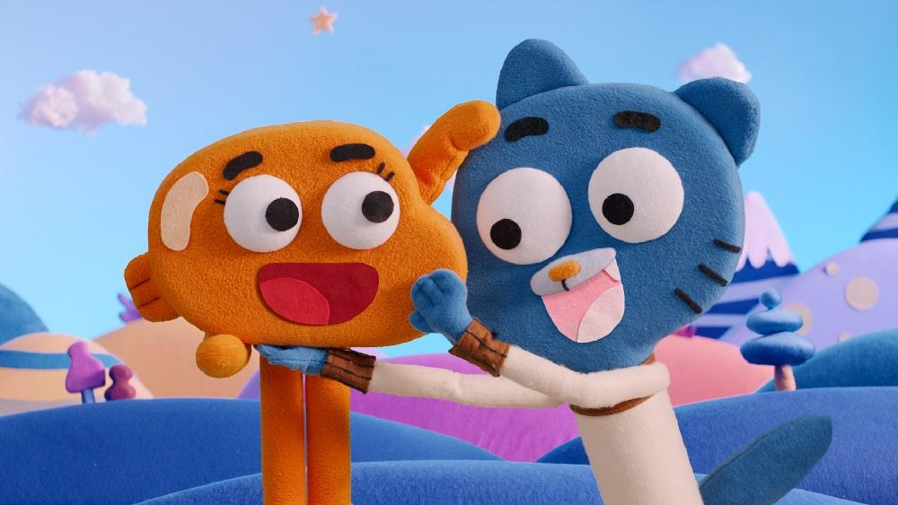 Cartoon Network Celebrates Gumball And Other Local Productions At Annecy Animation Festival 2017