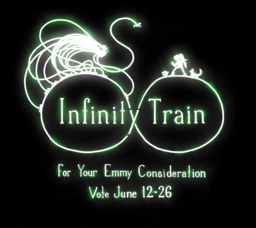 Cartoon Network Studios Infinity Train Emmy Nomination Voting