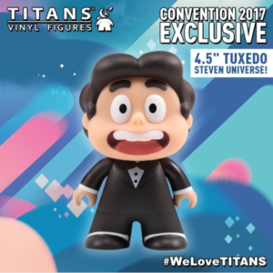 Steven Universe Exclusive Toy San Diego Comic Con