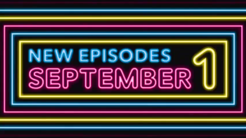 Cartoon Network USA New Episodes Friday Nights In September