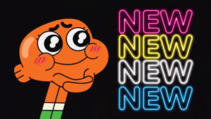 The Amazing World Of Gumball New Episodes Cartoon Network USA