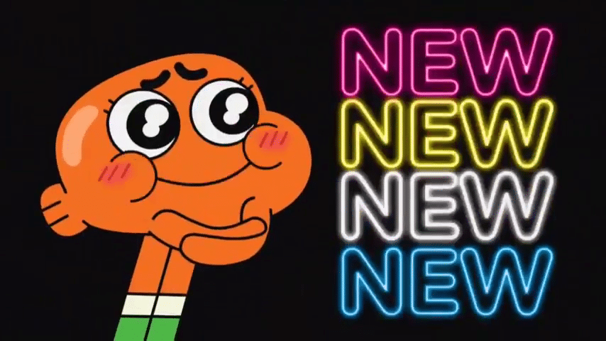 Cartoon Network USA New Episodes Of The Amazing World Of Gumball From 1st September