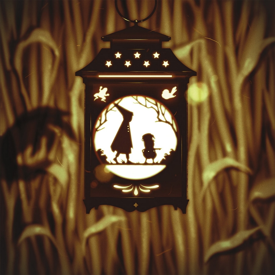 Over The Garden Wall Digital Soundtrack Now Available To Download