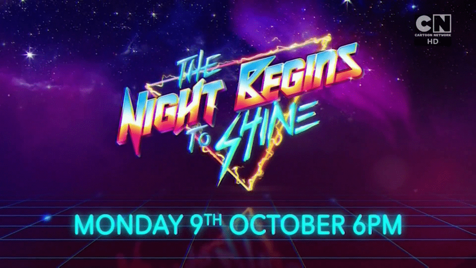 Teen Titans Go! The Night Begins To Shine Special Airs On Cartoon Network UK Tomorrow 9th October