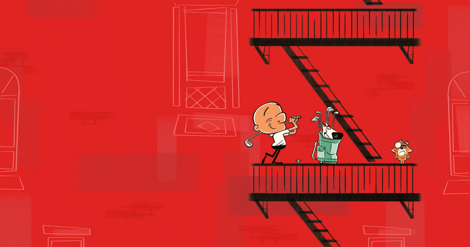 Cartoon Network Asia-Pacific Acquires Broadcasting Rights For New Mr Magoo Animated Series