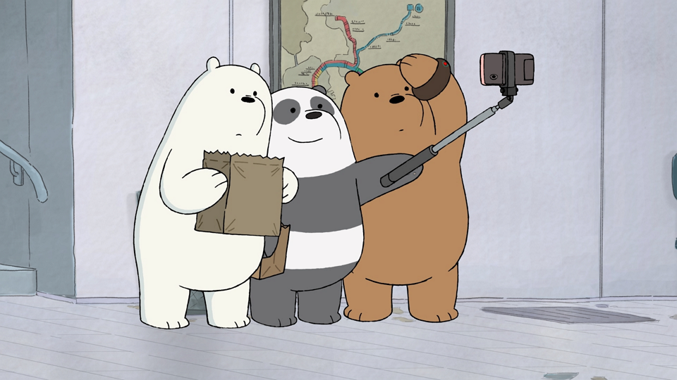 Cartoon Network Partners With SundayToz For New We Bare Bears Puzzle Game