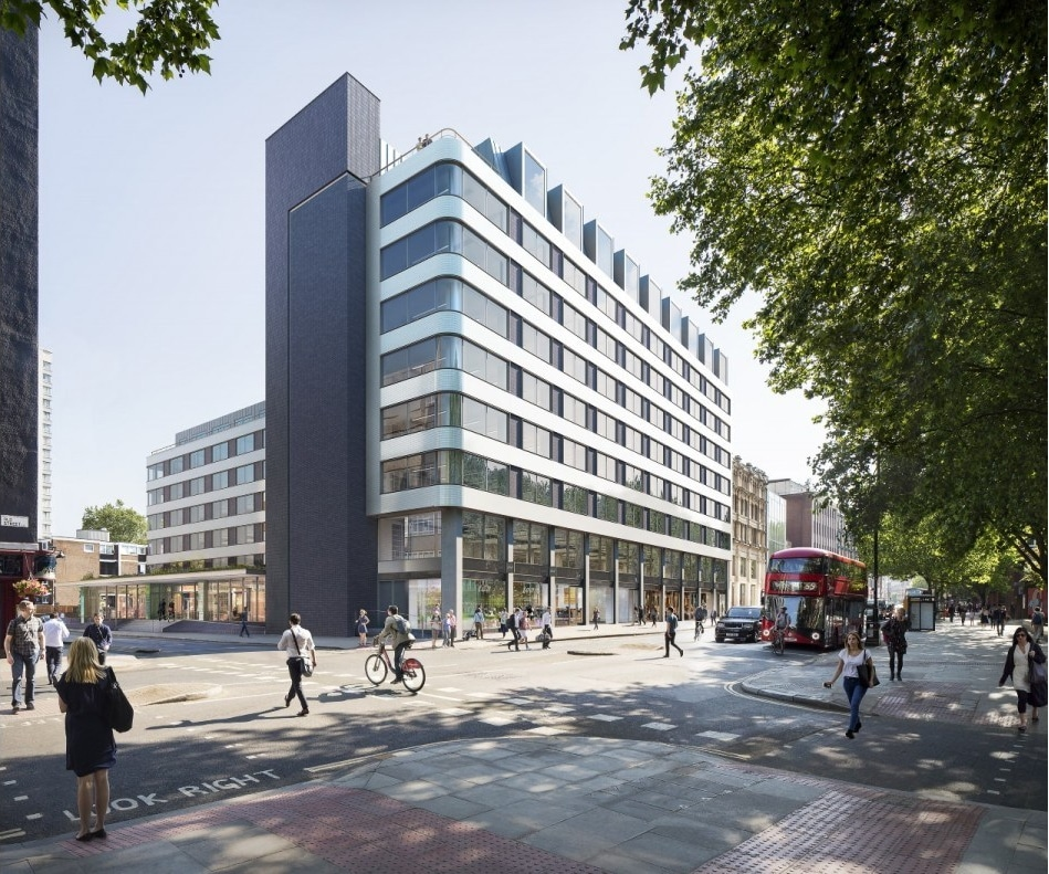 Turner Europe, Middle East And Africa's New Headquarters From January 2019