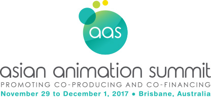 Cartoon Network At Asian Animation Summit 2017