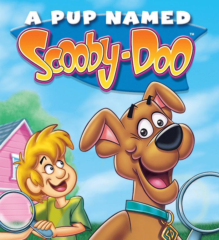 A Pup Named Scooby-Doo Now Available To View On The Boomerang USA Streaming App