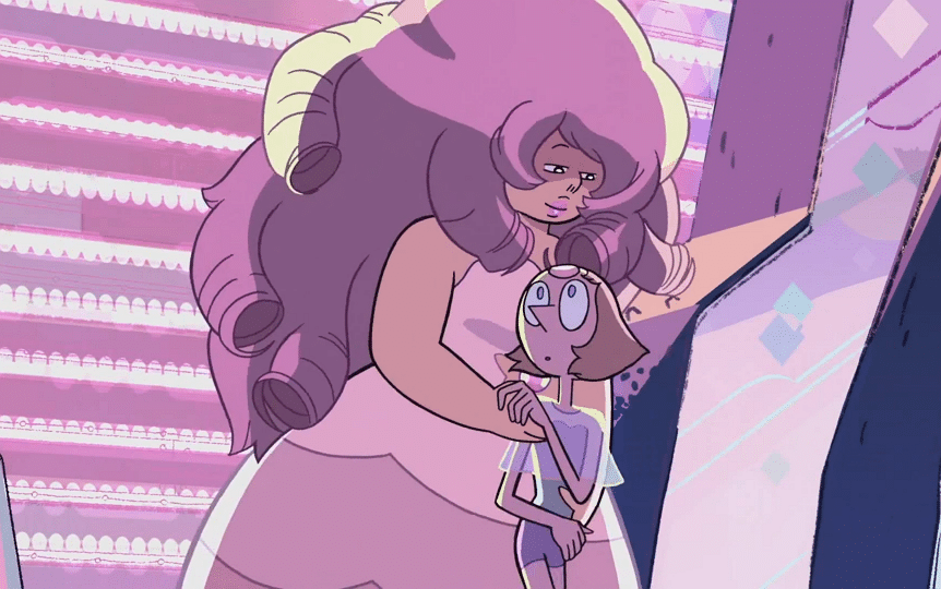 Steven Universe Nominated For 2018 GLAAD Award For Outstanding Kids And Family Programming