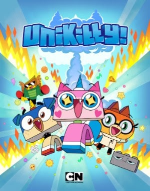Unikitty Small CN USA