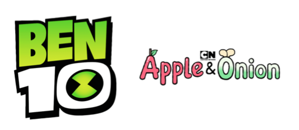 Ben 10 Apple And Onion