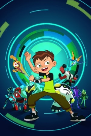 Cartoon Network USA The Digital Buzz Bulletin Week Of 12th February 2018