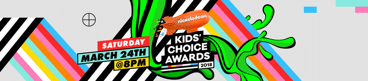 Teen Titans Go! Nominated For 2018 Nickelodeon Kids Choice Award In The Favourite Cartoon Category