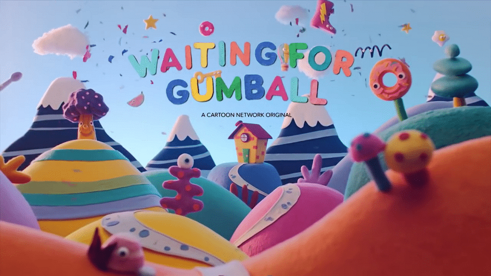 Skwigly Lightbox Interview With The Talent Behind The Gumball Episode The Puppets And Waiting For Gumball Animated Shorts