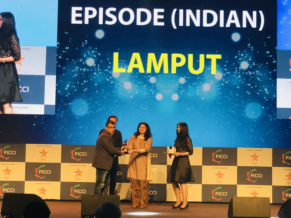 Cartoon Network India Wins Awards At 2018 FICCI Frames Animation Awards