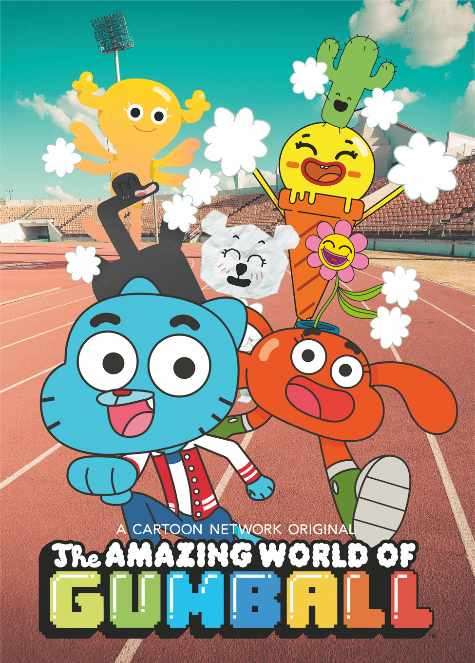 The Amazing World Of Gumball Wins Three 2018 British Animation Awards