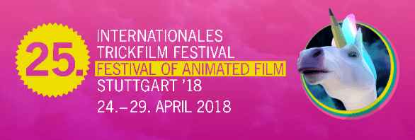 Cartoon Network And Adult Swim At Stuttgart International Trickfilm Festival 2018