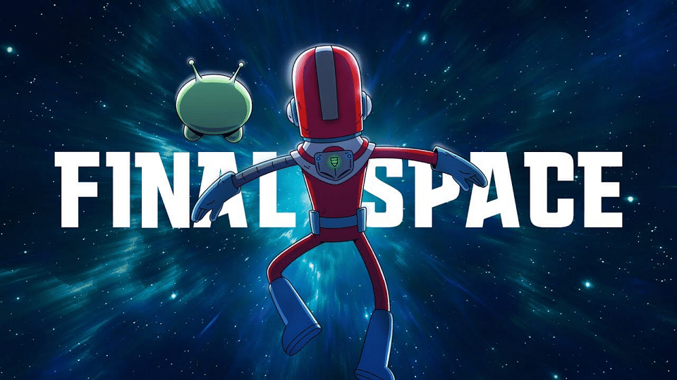 TBS Adult Swim Final Space
