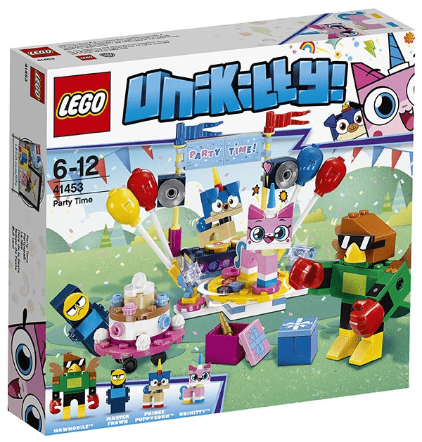 First Lego Unikitty! Sets Revealed Will Be Released In Summer 2018