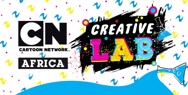 Cartoon Network Africa Launches Creative Lab To Seek New Talent And Produce New Content