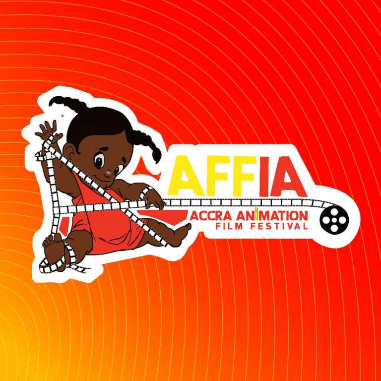 Accra Animation Film Festival 2018