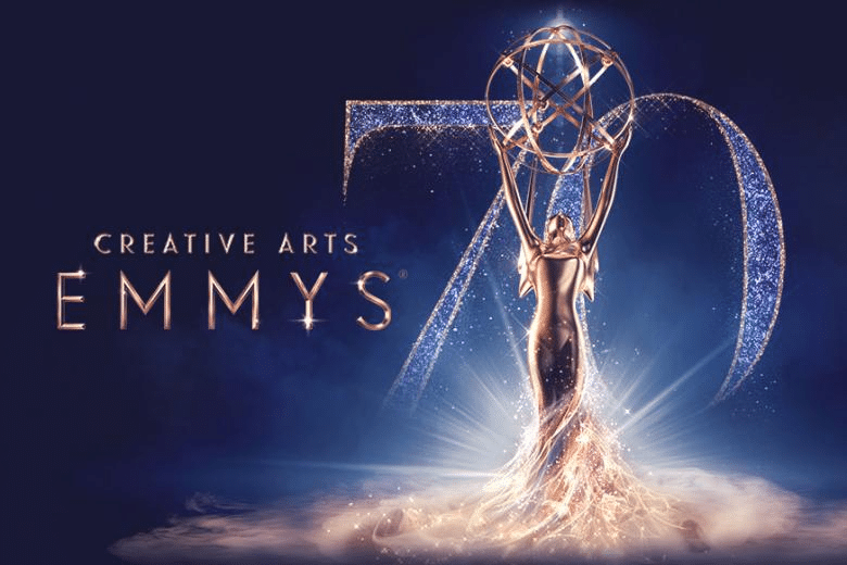 Cartoon Network Creative Arts Emmy Awards 2018 Nominations