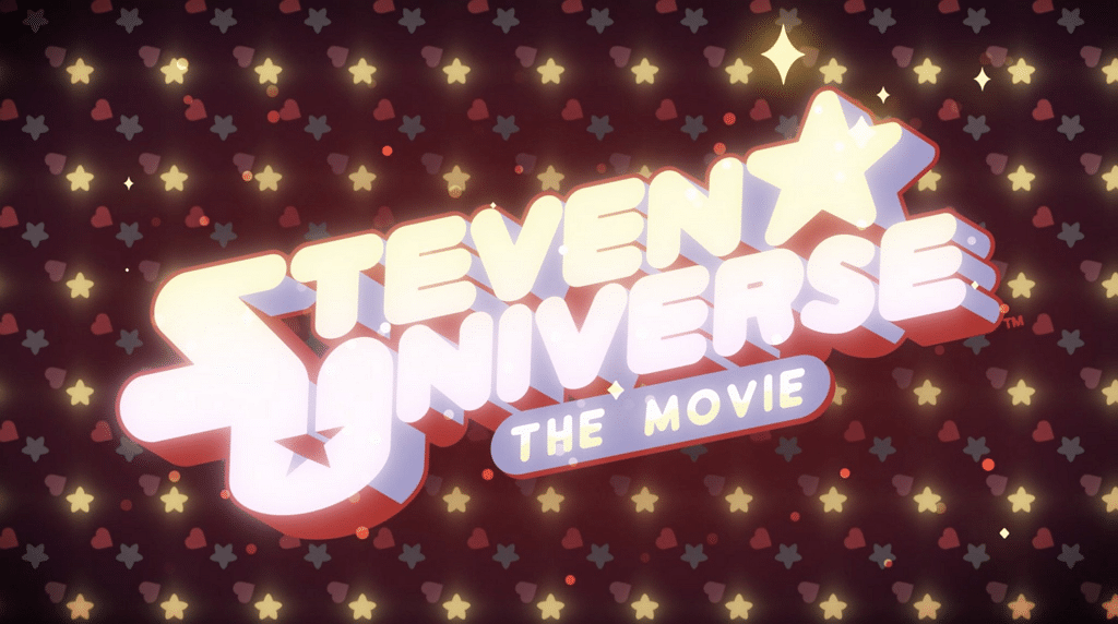 Cartoon Network USA Steven Universe: The Movie Coming Autumn 2019
