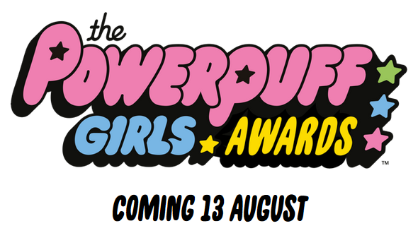 Cartoon Network Africa Celebrates Girls' Achievements With The Powerpuff Girls Awards