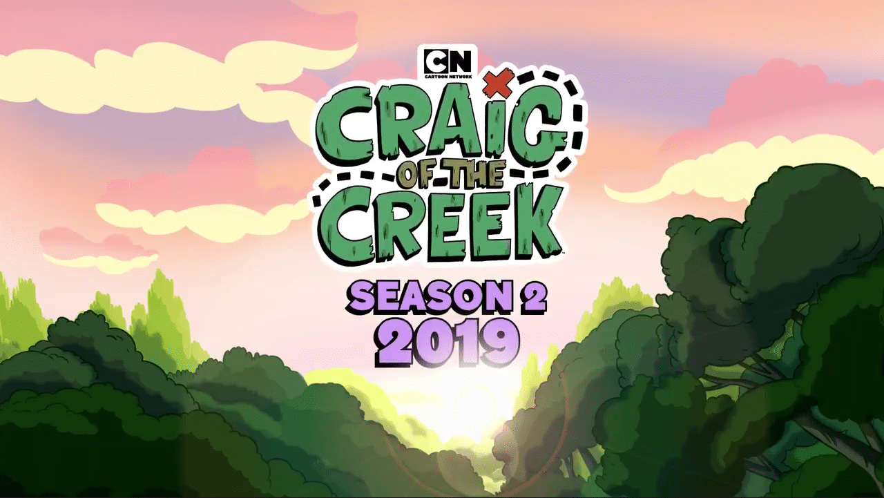 Cartoon Network's Craig Of The Creek Renewed For A Second Season