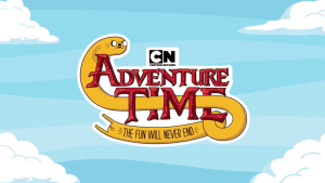 Adventure Time: The Fun Will Never End