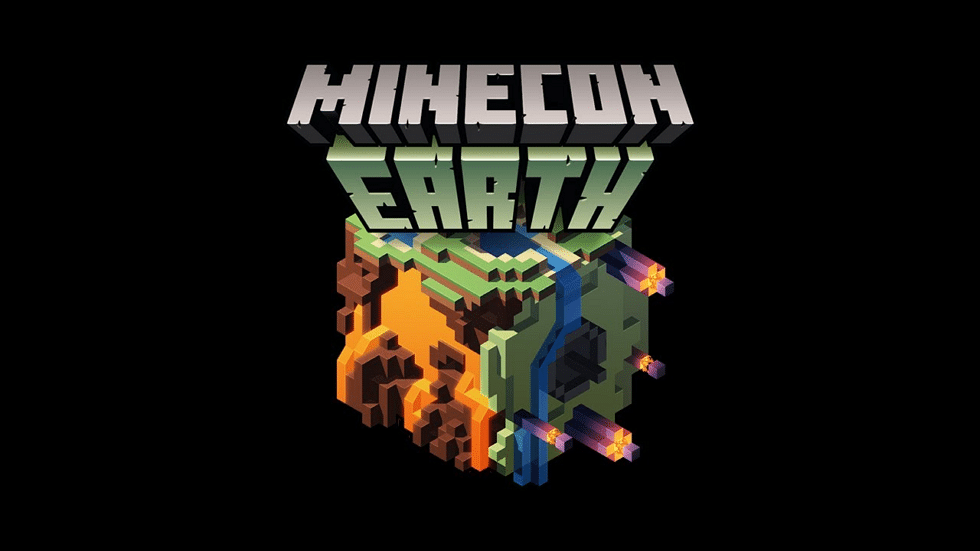 Cartoon Network USA Partners With Mojang's MINECON Earth Livestreaming Minecraft Themed Event On 29th September