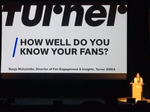 Cartoon Network How Well Do You Know Your Fans MIPJunior Session