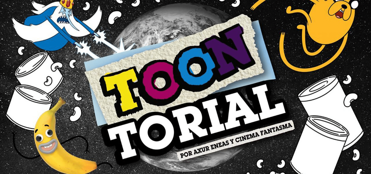Toontorial Premieres On Cartoon Network Latin America's YouTube Channel On 20th October