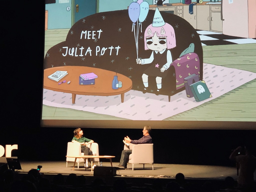 Cartoon Network At MIPJunior 2018