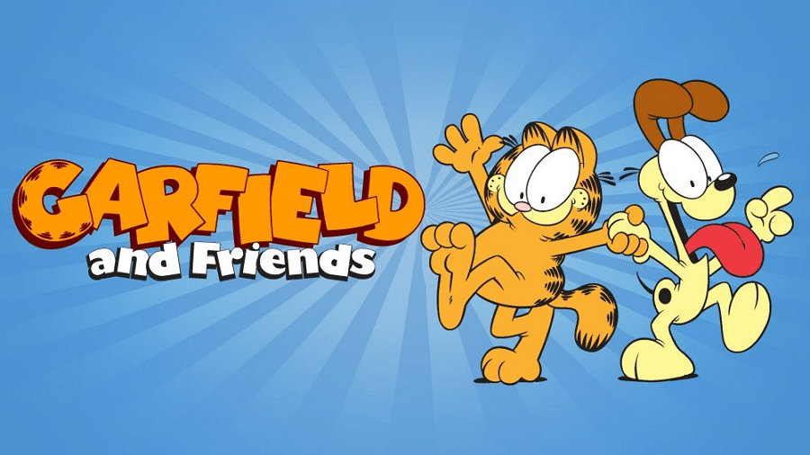 Garfield and Friends To Be Added To The Boomerang USA Streaming Service From 1st November