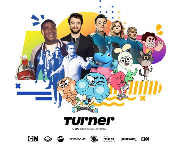 Cartoon Network France And Boomerang France Late 2018 And 2019 Upfront