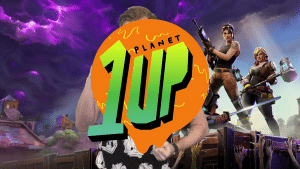 Planet 1UP