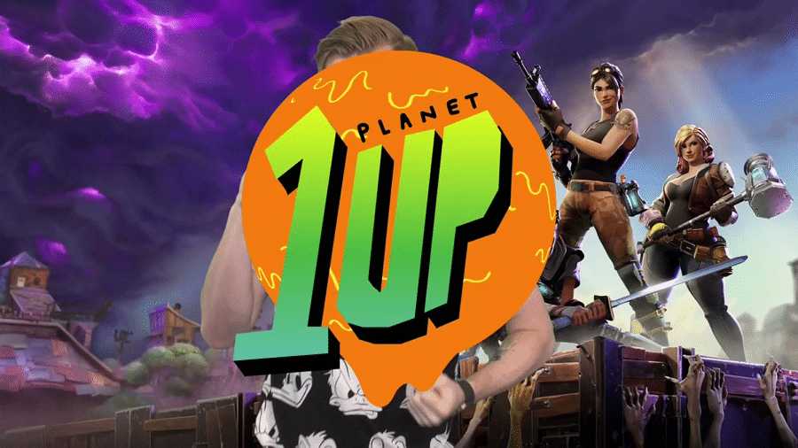 Online Gaming YouTube Show Planet 1UP To Air On Cartoon Network Australia From Early 2019