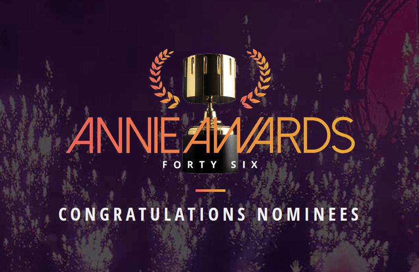 Cartoon Network And Adult Swim Annie Awards 2019 Nominations