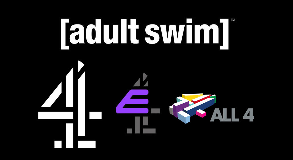 UK National Broadcaster Channel 4 Signs Deal With Turner For Adult Swim Shows
