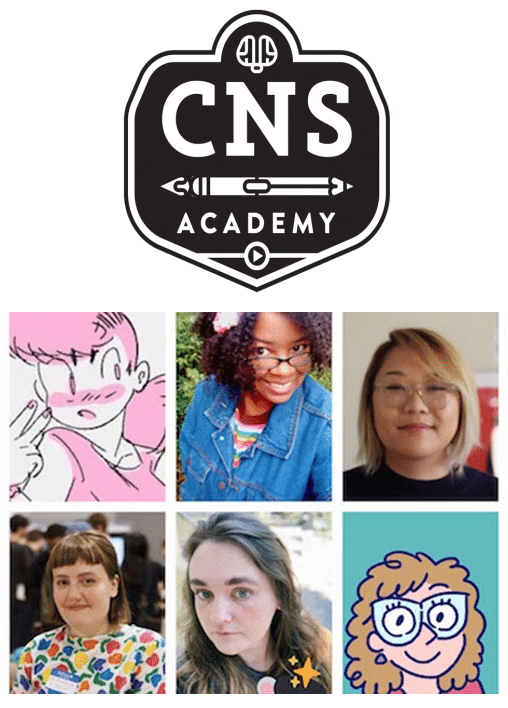 Cartoon Network Studios Chooses Six Finalists For Its Inaugural Storyboard Artist Training Programme