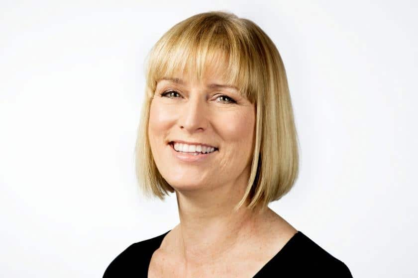 Johanne Broadfield Vice President Of Cartoon Network Enterprises Adds International Strategy To Her Responsibilities