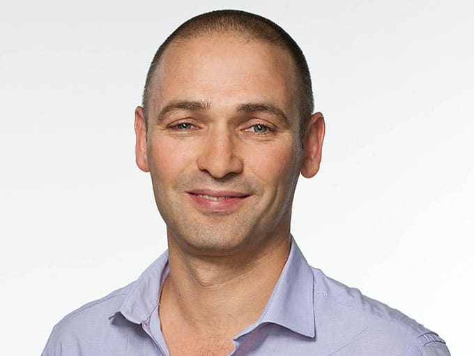 Riccardo Donato Appointed As Turner UK And Northern Europe VP Of Commercial Development