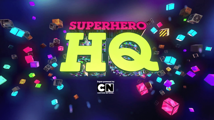 Cartoon Network Africa To Launch Superhero HQ Pop-Up Channel On 15th March