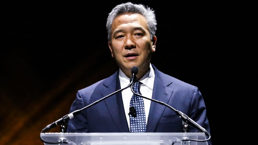 Warner Bros. Chairman And CEO Kevin Tsujihara Resigns